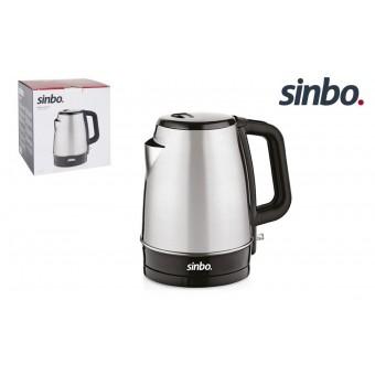 Virdulys elektrinis SINBO 1.7L 1800-2200W