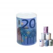 Taupyklė metalinė 20*14cm EUR