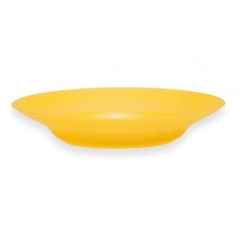 Lėkštė plast. 25cm IK095