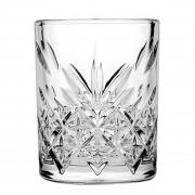 Stiklinės 205ml 4vnt TIMELESS