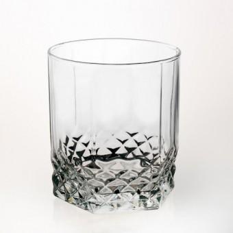 Stiklinės 210ml 6vnt VALSE