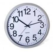 Laikrodis sieninis 27cm plast. 41737