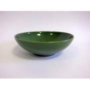 Dubenėlis keramik. 19cm žalias 2228