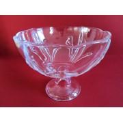 Vaisinė stikl 22cm EVE G 02095