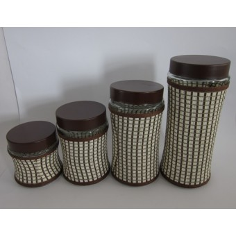 Indai biriems produktams stikl. 4d. ADV08