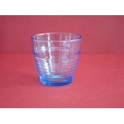 Stiklinė 250ml 23986 ICE BLUE