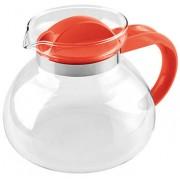 Arbatinukas stikl. grūdintas 1.95L AGNES
