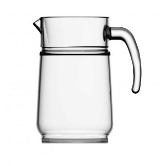 Ąsotis stikl. 1.5L  EVEREST