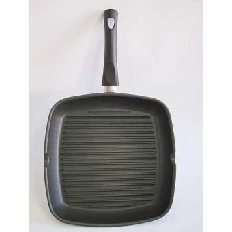 Keptuvė grill  26*26cm 3mm KD8328