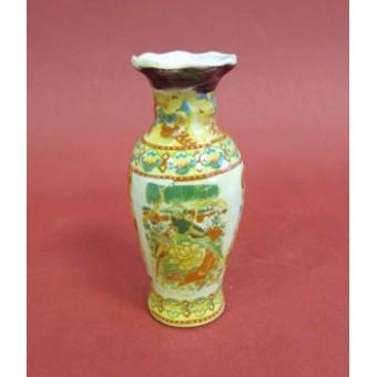 Vaza keramikinė 15cm MGH584