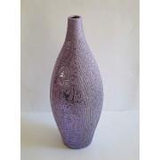 Vaza stikl. 40cm FR-057