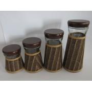 Indai biriems produktams stikl. 4d. JAR09