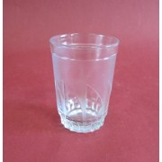 Stiklinės 250ml 6vnt. matinės 148