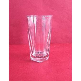 Stiklinės 350ml 3vnt. Bastion 116675