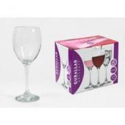 Taurės vynui/vandeniui 340ml VENUE 6vnt.  22293