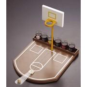 Gėrimų žaidimas krepšinis 6vnt. 2652