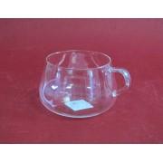Puodukas stikl. 420ml Dea 4514