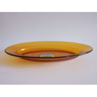 Lėkštė stikl. 26 cm  ovali DURALEX V15-515280