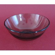 Salotinė stikl. 12 cm pilka B521/S