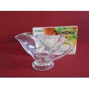 Indelis stikl. padažui 12.5*8cm P71606H/G