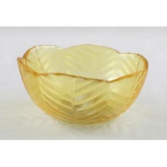 Dubenėlis stikl. 15cm AMARILLO 2596830