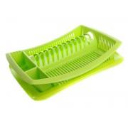 Džiovykla indų-įrank. su pad plast. 47*40*8cm BEN