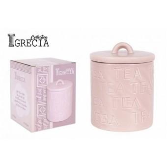 Indas keramik. s/d 550ml 10*11cm TEA GRECIA