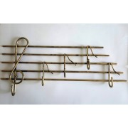 Drabužių kabykla 10-115 30*62cm