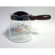 Kavavirė grūd. stikl. 0.8L MAX802B
