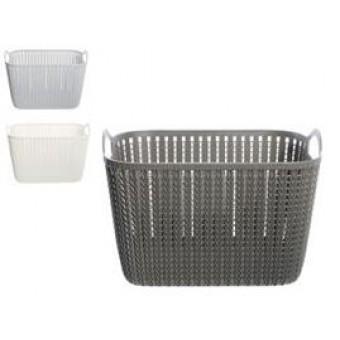 Krepšys plast. 36*24.5*19cm  NGA01013