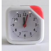 Laikrodis stalinis-žadintuvas 7*7cm NGY103560