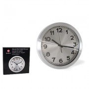 Laikrodis alium. sieninis 30cm