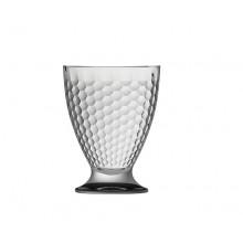Ledainės stikl. 250ml 3vnt HEXA