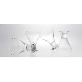 Ledainės stikl. 300ml 6vnt 20120 FROSTY