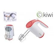 Mikseris elektrinis rankinis KIWI kmx-3606 200W
