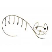 Drabužių kabykla 10-0339 (katinas)