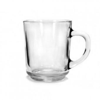Puodukas stikl. 220ml 255