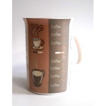 Puodukas 300ml Coffee