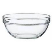 Salotinė stikl. 17cm 900ml B733