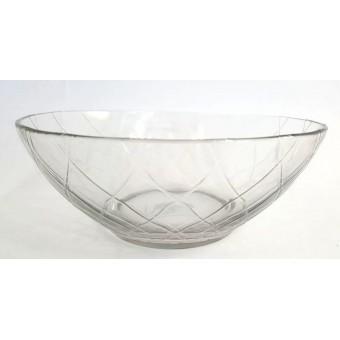 Salotinė stikl. 22cm B944