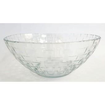 Salotinė stikl. 22cm B954
