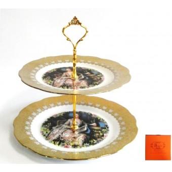 Sausaininė 2-jų aukštų RSC164