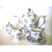 Servizas arbatai 17d. S91