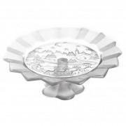 Saldaininė krištolinė 24cm SILENT NIGHT 10535