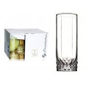 Stiklinės 290ml 6vnt. VALSE