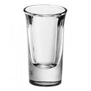 Stikliukai 6vnt DAPPS Z23211 50ml