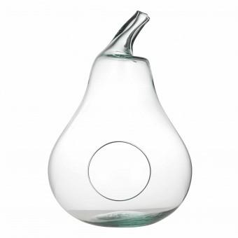 Suvenyras - kriaušė stikl. 28*17cm