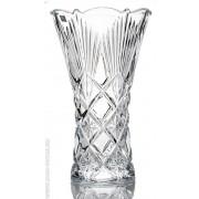 Vaza krištolinė 25cm LYRA-NOVA