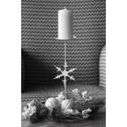 Žvakidė 20-13591B 41*10cm 1vnt