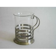 Puodukas stikl. 200ml  15